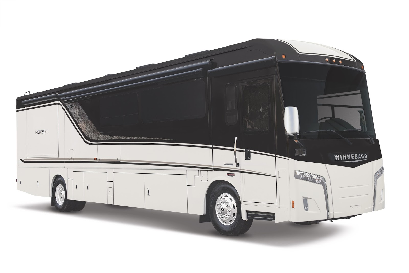 """RV of the Year Affordable Coach with """"Million Dollar Vibe"""