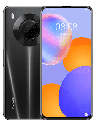 Huawei-Y9a-mobile