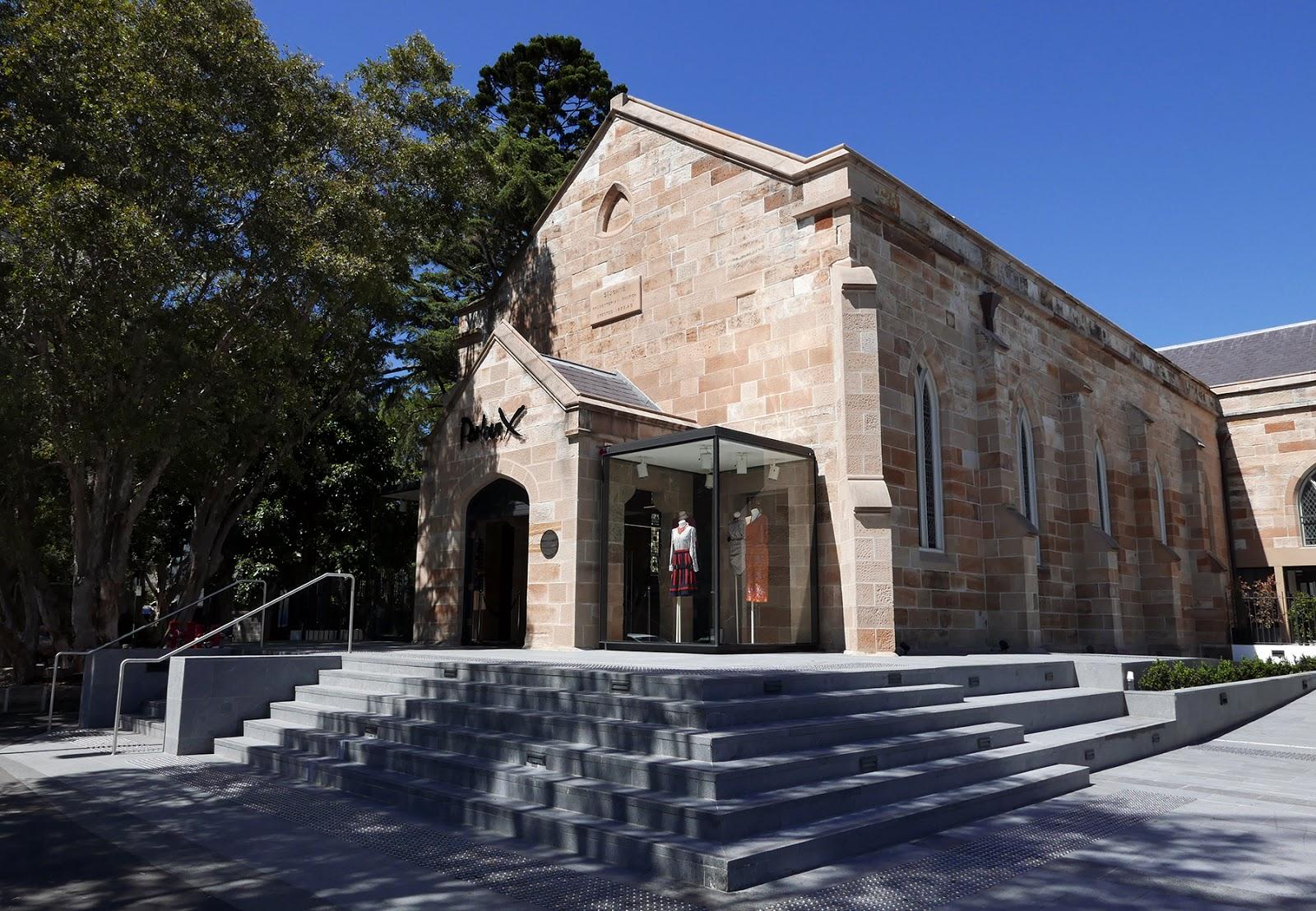 Euriental | luxury travel & style | Sydney Australia, Paddington