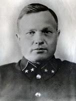 General Vasili A. Glazkov