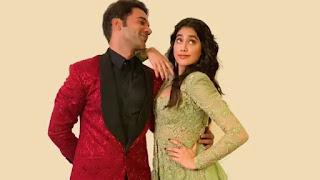 Rajkummar Rao and Janhavi Kapoor's roohi Afzana release date