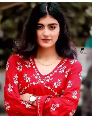 Shalvi Chauhan age