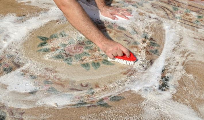 Brockton MA rug cleaning