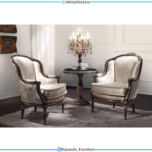 Desain Kursi Teras Mewah Luxury Design Best Seller Mebel Jepara RM-0531