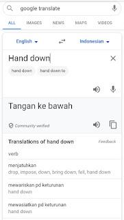 Cara Menerjemahkan Teks Menggunakan Google Translate