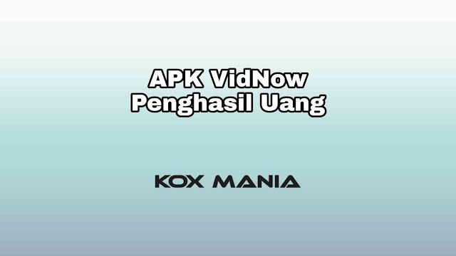 Apk VidNow