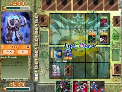 Free Download Pc Games Yu-Gi-Oh Power of Chaos: The Ancient Duel (FULL VERSION) | Free PC Games