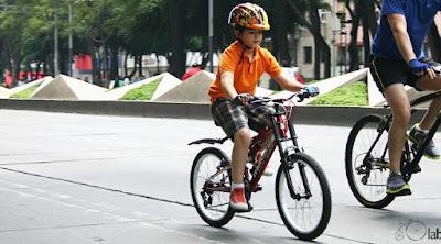 Cicloturismo CDMX