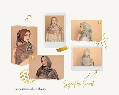 puru kambera hijab Indonesia