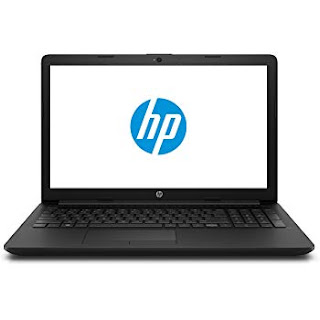 HP  15q-by009AU Laptop