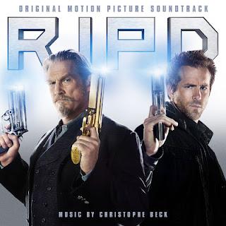 RIPD Departamento de Policía Mortal Canciones - RIPD Departamento de Policía Mortal Música - RIPD Departamento de Policía Mortal Soundtrack - RIPD Departamento de Policía Mortal Banda sonora
