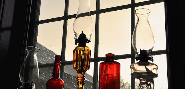 Everything You Need to Know about Antique Glass