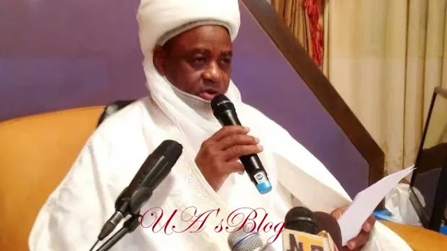 Sultan of Sokoto rejects Northern security outfit