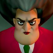 تحميل لعبة Scary Teacher 3D للأيفون والأندرويد XAPK
