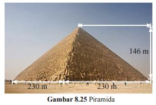 piramida berbentuk limas www.jawabanbukupaket.com