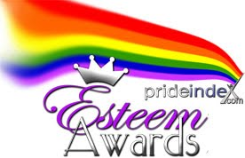 2015 Pride Index Esteem Award - Outstanding Blog