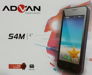Firmware Advan S4M Tested Free