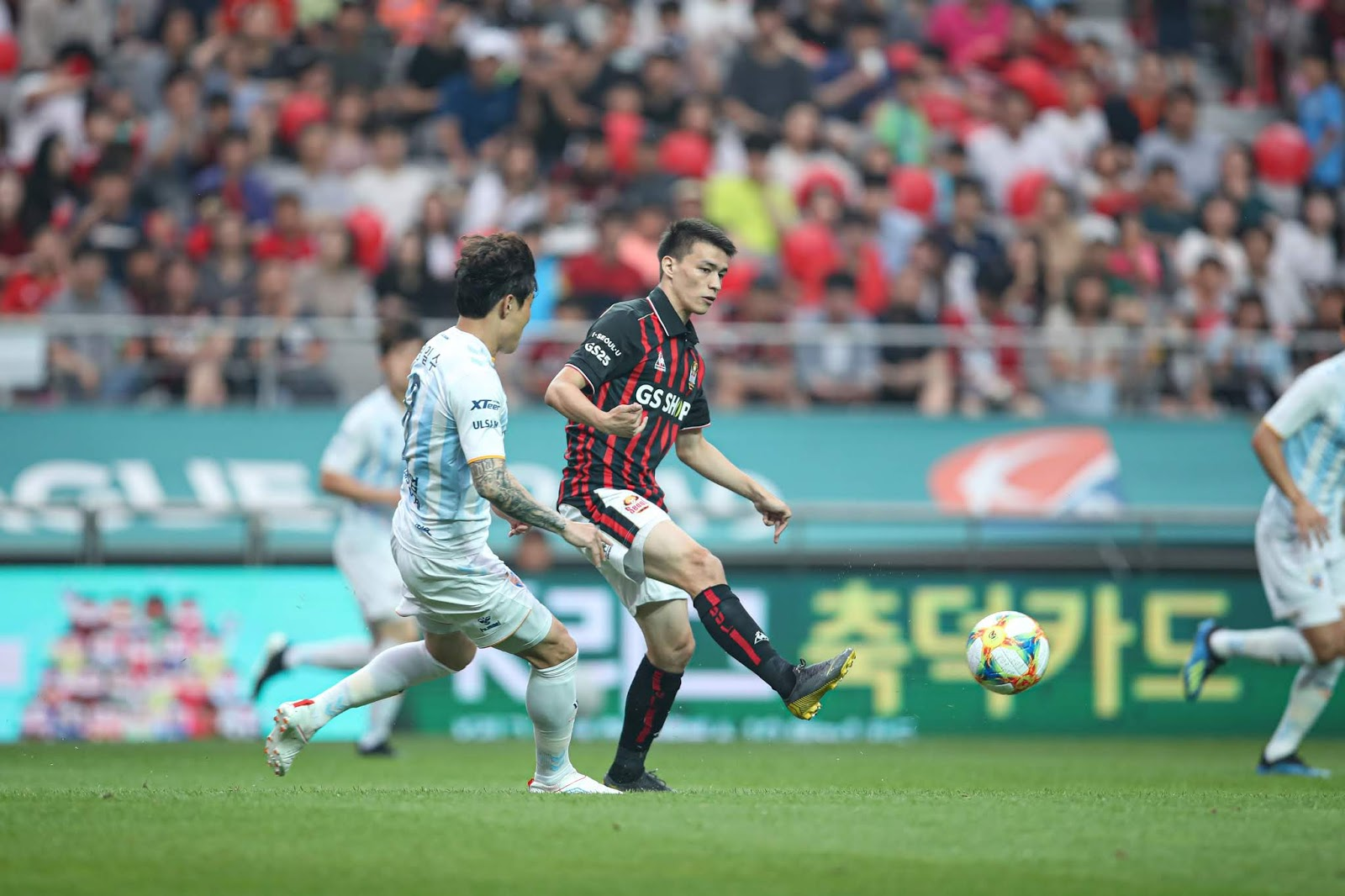 Preview: FC Seoul vs Ulsan Hyundai K League 1 Final Round A Round 36