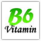 Fungsi vitamin B6 bagi tubuh