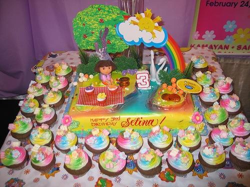 Family Crafts And Recipes How To Be Super Mom Dora