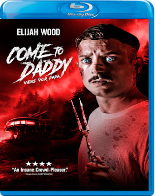 Come to Daddy [2019] [BD25] [Latino]