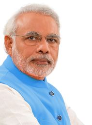 Prime Minister Mr. Narendra Modi Ji