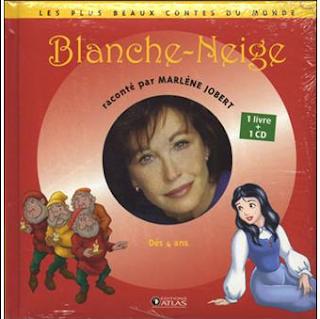 Blanche Neige A2  pdf