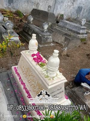 Makam Bayi Marmer Tulungagung, Harga Kijing Makam Bayi, Model Kijing Makam Bayi