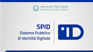 Spid: password unica per i servizi in rete