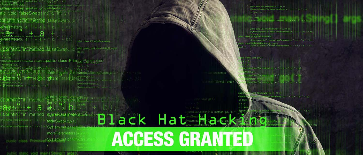 Black Hat Hacking