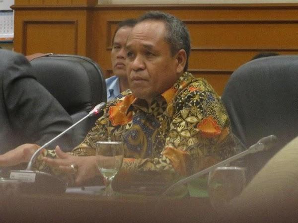 Soal Pedoman UU ITE, PD Usul Tersangka yang Terlanjur Ditahan Dibebaskan