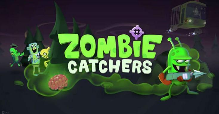Download Zombie Catchers Mod Apk Versi Terbaru 2021