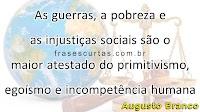 Frases do Dia Mundial da Justiça Social