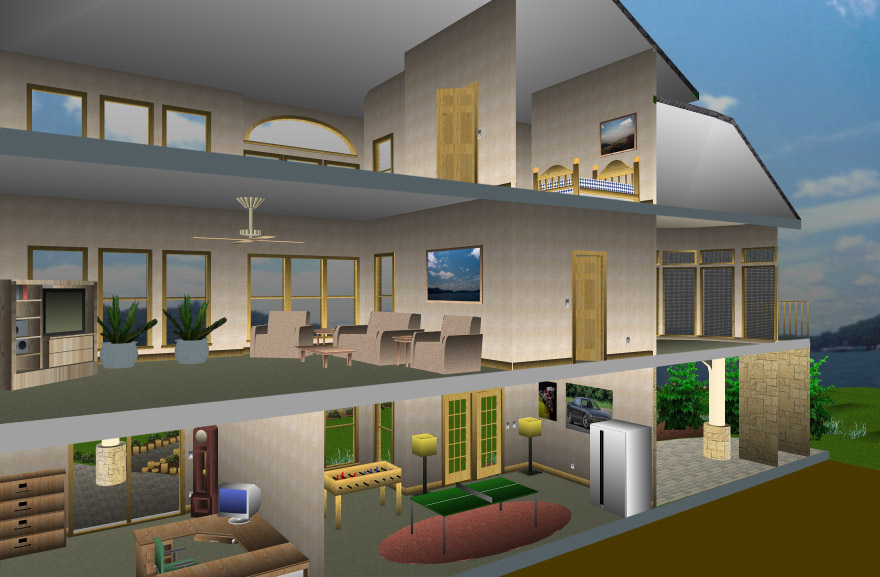 Download Free Punch Home Design Free S Software
