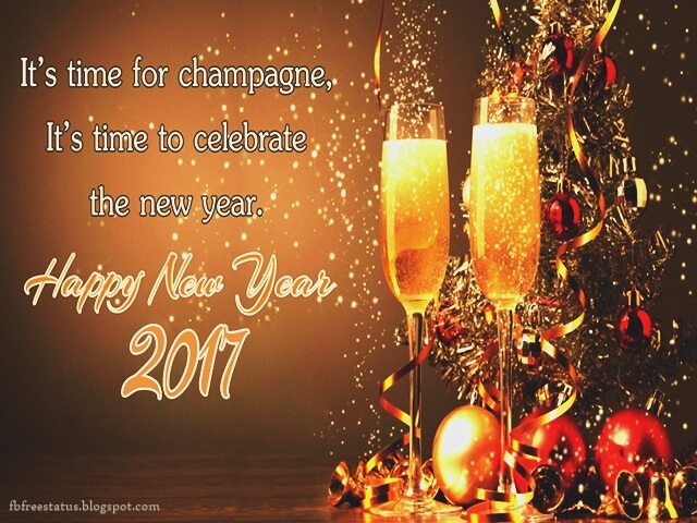 Happy New Year Eve 2017 images