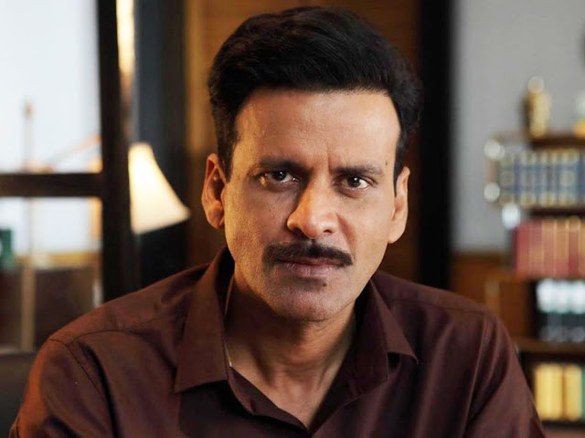 Actor Manoj Bajpayee warns fans and followers about a fake Twitter handle