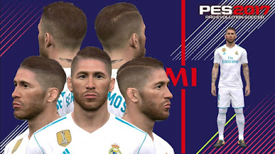 PES 2017 ModPack by PES Tania