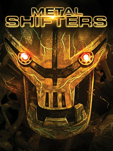 Metal Shifters (Iron Golem)