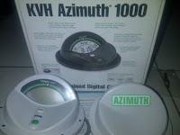 Jual Kompas elektronik Azimuth KVH 1000 Call 08128222998
