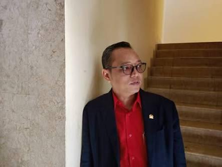 Korupsi Bansos Disebut Ngalir ke PDIP, Deddy Sitorus: Kalau Tidak Benar TEMPO Kita Tuntut!