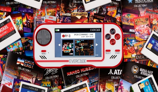 Retro gaming consoles of all time