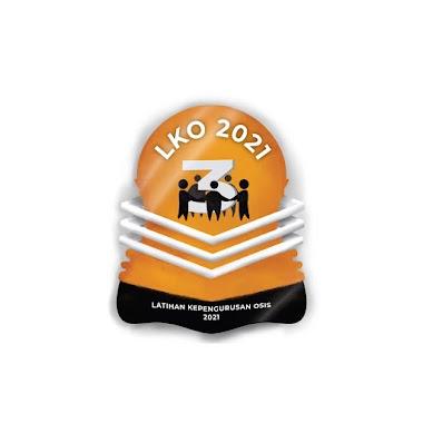 Latihan Kepengurusan OSIS 2021
