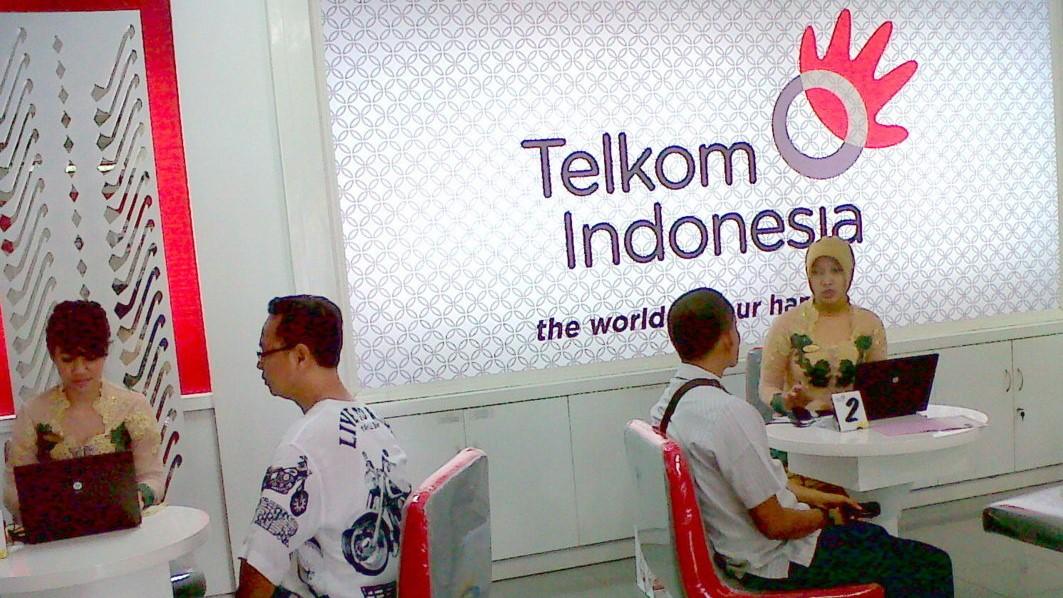 Telkom Beri Kompensasi Gangguan Internet IndiHome, Ini Rinciannya