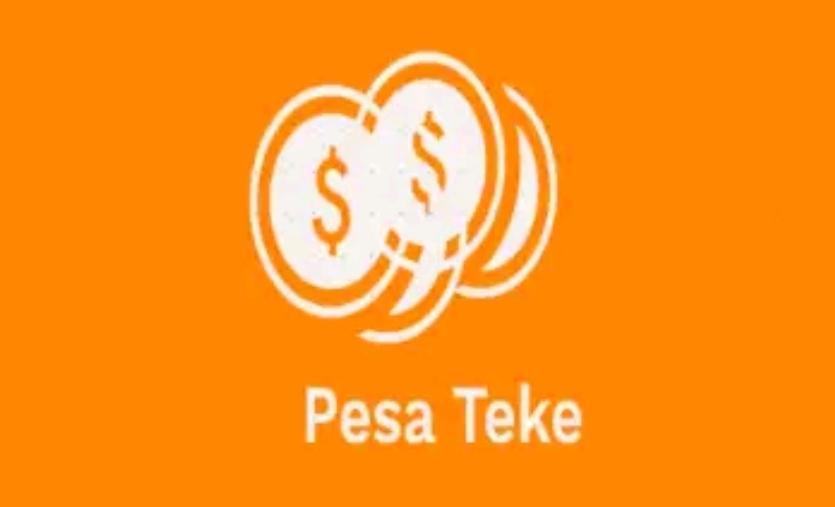 Pesateke Loan App