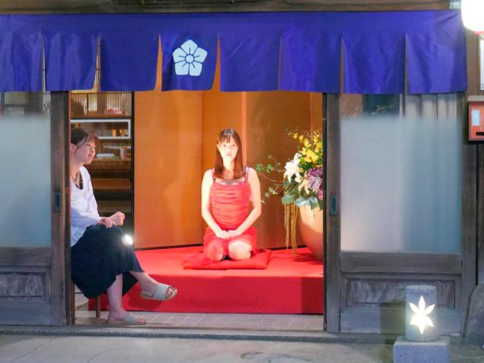 Kanashiki Tenshi film - Toshiyuki Morioka