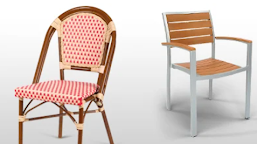 Steps to Choosing The Best Seating For Your Restaurant