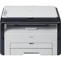 Ricoh SP 203S Printer Driver