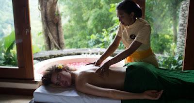 Wisata Best Spa Ubud Bali