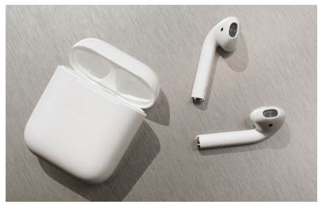 Cara Berbagi Musik ke Teman di Dua Airpods Apple Wireless Bluetooth