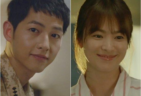 Song Joong Ki dan Song Hye Kyo Bakal Berkahwin Oktober Ini